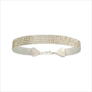 gioielli argento swarosky
