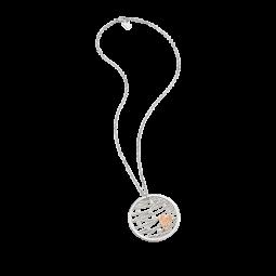 gioielli argento ciondolo e collane morellato