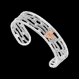 gioielli argento bracciale morellato