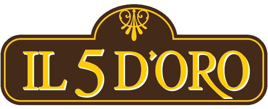 Il 5 d'oro